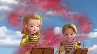 Sofia the First - The Magic in the Music