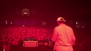 Jai Wolf Indian Summer Live A The Shrine La 12 14 15