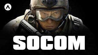 The Rise and Fall of SOCOM