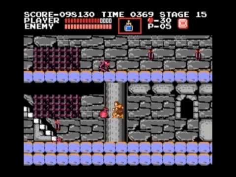 Let's Play Castlevania Part Two: Ankle Breaker