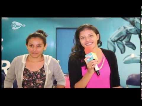 Chicas Desarrolladoras de Apps en Nicaragua.