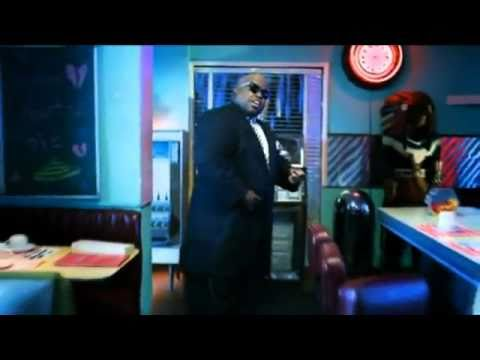Cee-Lo Green - Fuck You (Official Video)