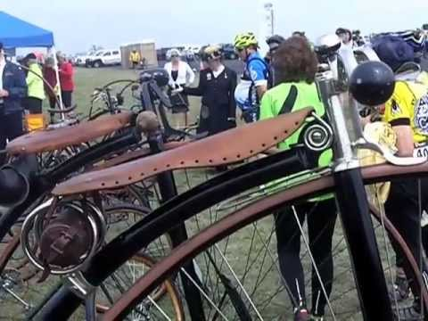 Riders (and bicycles) young and old take part in LBJ 100 | ThePicayuneTV