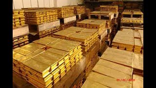 Karen Hudes Revealed Marcos Owned 193,000 Metric Tons of Gold Legally!