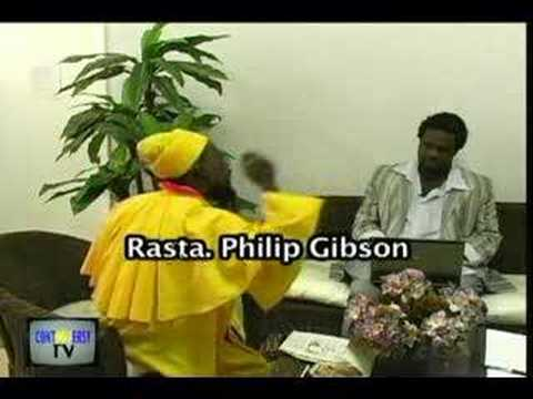 christianity vs Rastafarianism Part 1 Video