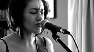 Download Lagu Stay With Me - Sam Smith (Hannah Trigwell acoustic cover) Gratis STAFABAND