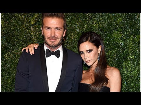 Victoria Beckham net worth: How much is fashion designer married to David Beckham worth?