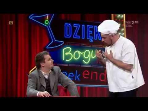Kabaret Młodych Panów – Śląski Kucharz