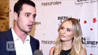 The Bachelor's Ben Higgins & Lauren Bushnell's Break-Up? What Went Wrong?