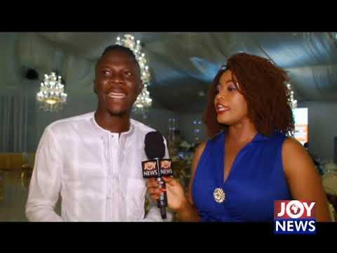 StonebwoyZylofon Brouhaha - Joy Entertainment News 19-3-18