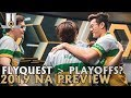 How Can FlyQuest Make Playoffs Again? | 2019 NA LCS Preview