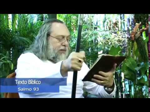Os Salmos segundo o Evangelho: Salmo 93