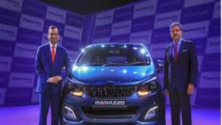 Mahindra exploring tie-up with Ford to enter new markets