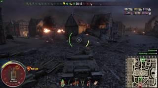 Tortoise Ace -World of Tanks PS4- Himmelsdorf