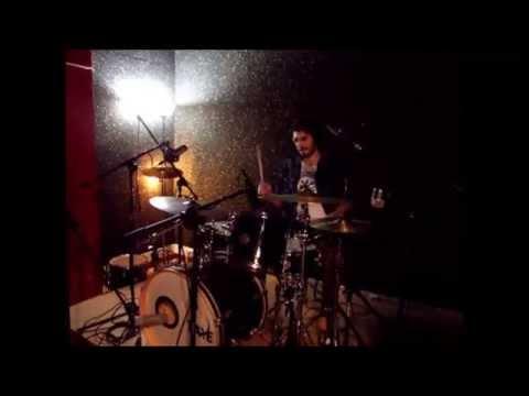 Bruno Eurico - Wating On The World To Change