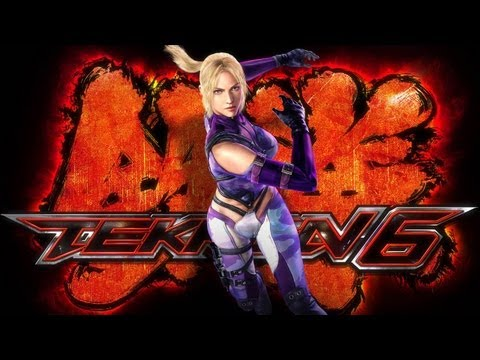 CGR Undertow - TEKKEN 6 review for PSP