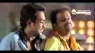 Tejabhai & Family - SEVENS ~ Meghathoppil koodundakkan ~ Malayalam movie song 2011 HD