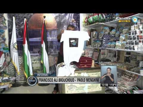 V7inter - Palestina: Histórico acuerdo entre Hamas y Fatah