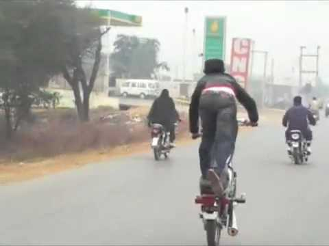 Sialkot(Pakistani Bikers)