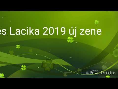 Attila és Lacika 2019 új zene