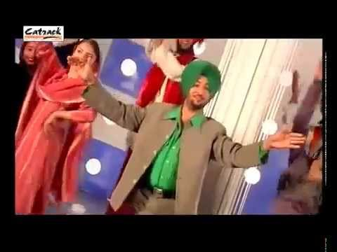 Jawani Cheez Hi Aisi Hae | Popular Punjabi Songs | Inderjit
