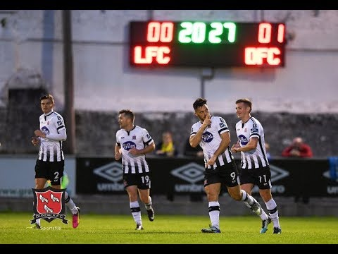 Dundalk FC   Road To The 2018 FAI Cup Final