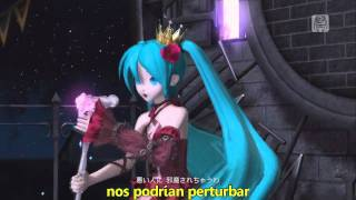 Watch Hatsune Miku Romeo & Cinderella video