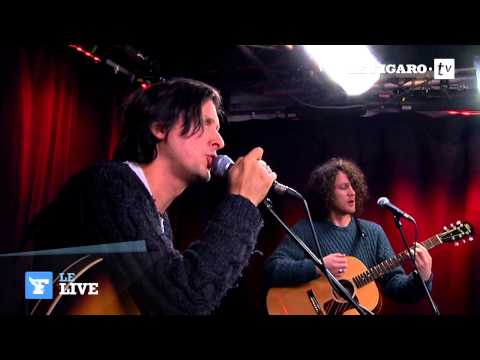 Carl Barat - Glory Days