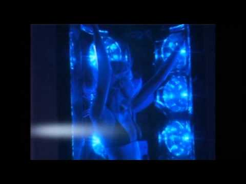 Xserie Girl 2007 promo - Tanning booth shower high pressure models