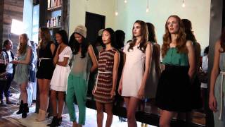 Download NARY MANIVONG S/S 2011 FASHION SHOW - VIDEO BY XXXX MAGAZINE 3Gp Mp4