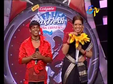 Journey Of Prudhvi - Winner Of Dhee 2 Ep - 20 video