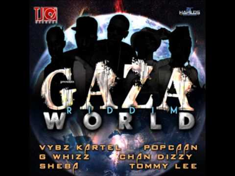 Gaza World Riddim Mix
