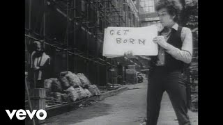 Watch Bob Dylan Subterranean Homesick Blues video