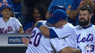 53! Pete Alonso Sets the Rookie Home Run Record