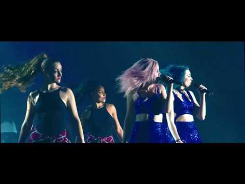 Sweet California I Knew Better music videos 2016 dance