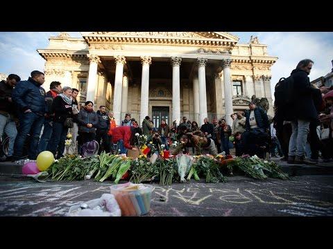 Cruelest month: March saw 10 deadly global terrorist attacks