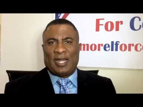 Emmanuel Morel (D) (FL-21st Congressional District-2014 Elections) on changing H. Laws