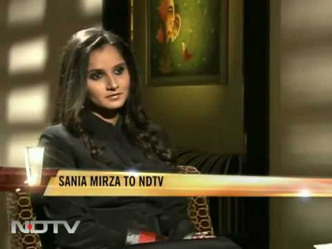 I ve become a veteran now sania mirza.flv video