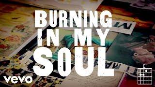 Burning In My Soul | Matt Maher