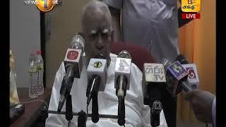 News 1st: Prime Time Tamil News - 10.45 PM | (16-04-2018)