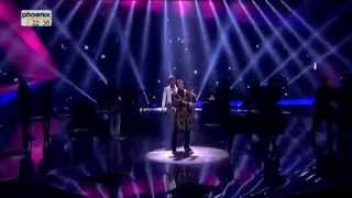 Eurovision 2012  Semi Final 2nd  Interval ACT Dima Bilan Maria Rybak Lena Ell/NIKKI