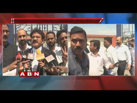 Congress Leader Marri Shashidhar Reddy Speaks To Media Over High court Verdict on Voters Enrollment