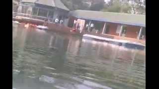Naval Fliming in Dhanmondi lake-1