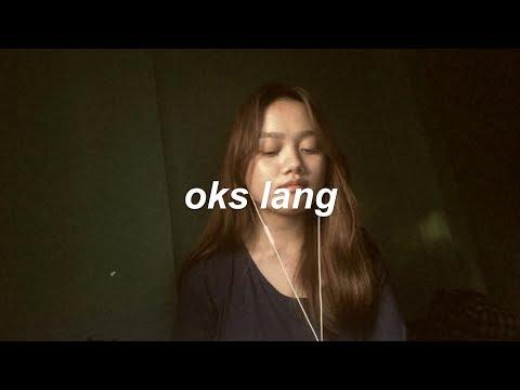 Oks Lang - John Roa (cover)