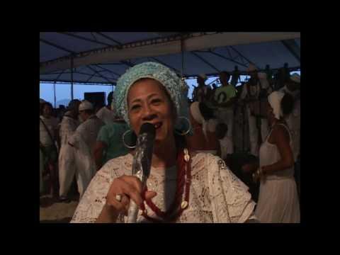 Tenda de Yemanjá Copacabana 2009 - Festa de Yemanjá