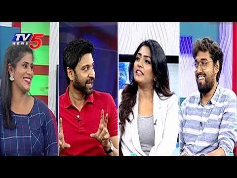 Subramaniapuram Movie Team Special Live Show | Sumanth Akkineni | Eesha Rebba | TV5 News