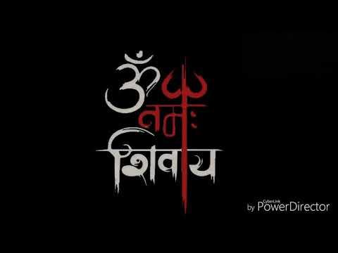 Om Namah Shivaya trance ringtone & whatsaap vidio