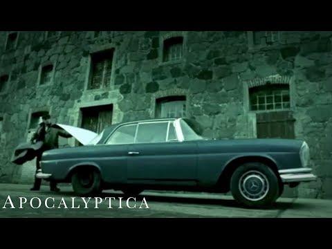 Apocalyptica - Somwhere Around Nothing
