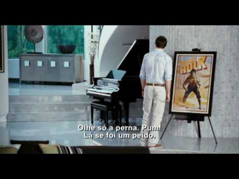 Eu Te Amo, Cara (I Love You, Man) # Trailer Legendado