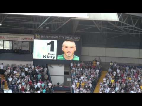 WBA v Newcastle Part 5 Aug 09.MP4